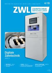 ZWL Zahntechnik Wirtschaft Labor 04/19