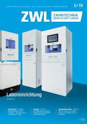 ZWL Zahntechnik Wirtschaft Labor 05/19