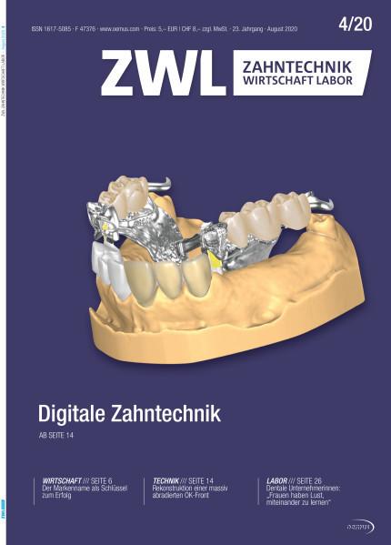ZWL Zahnarzt Wirtschaft Labor