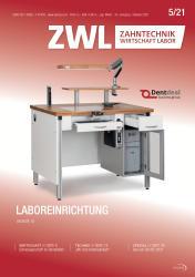 ZWL Zahntechnik Wirtschaft Labor 05/21