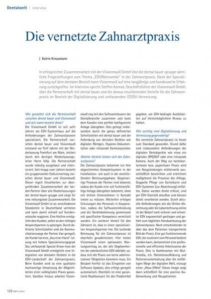 Zwp Zahnarzt Wirtschaft Praxis Zwp Online Das Nachrichtenportal