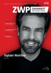 ZWP Zahnarzt Wirtschaft Praxis 04/2018