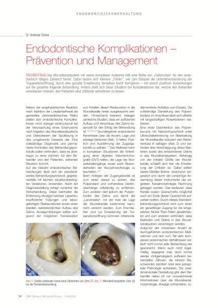 ZWP Zahnarzt Wirtschaft Praxis - ZWP online - das Nachrichtenportal ...