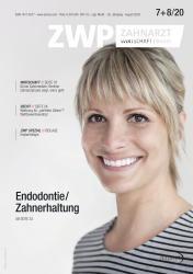 ZWP Zahnarzt Wirtschaft Praxis 07-08/20