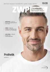 ZWP Zahnarzt Wirtschaft Praxis 10/2020