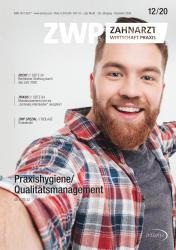 ZWP Zahnarzt Wirtschaft Praxis 12/20