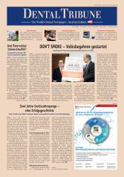 Dental Tribune Österreich 02/2018