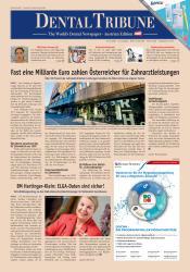 Dental Tribune Österreich 04/2018