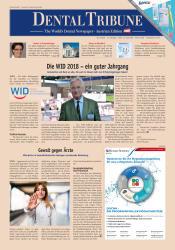Dental Tribune Österreich 05/2018