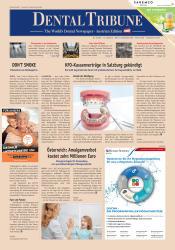 Dental Tribune Österreich 06/2018