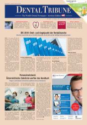 Dental Tribune Österreich 02 2019