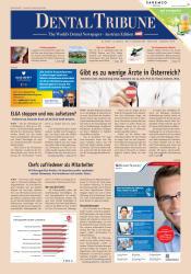 Dental Tribune Österreich 06/2019