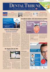Dental Tribune Österreich 08/19