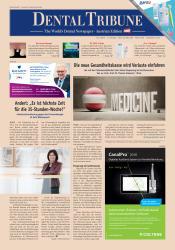 Dental Tribune Österreich 02/20