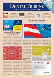 Dental Tribune Österreich 04/20