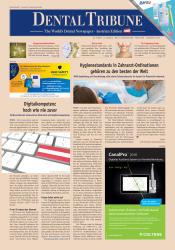 Dental Tribune Österreich 06/2020