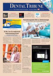 Dental Tribune Österreich 07/20