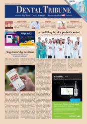 Dental Tribune Österreich 08/20