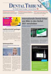 Dental Tribune Österreich 01/21