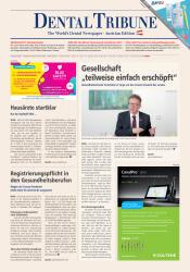 Dental Tribune Österreich 02/2021