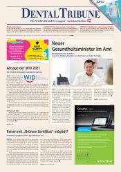 Dental Tribune Österreich 03/21