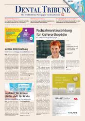 Dental Tribune Österreich 04/2021