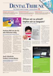 Dental Tribune Österreich 05/21