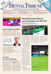 Dental Tribune Österreich 06/2021