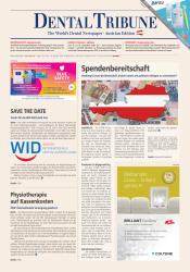 Dental Tribune Österreich 07/21