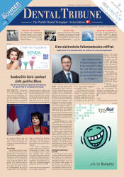 Dental Tribune Schweiz 06/2018