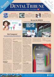 Dental Tribune Schweiz 03/2019