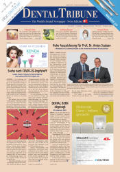 Dental Tribune Schweiz 04/20