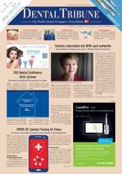 Dental Tribune Schweiz 05/20