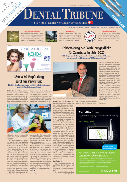 Dental Tribune Schweiz