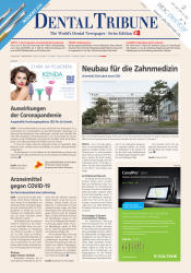 Dental Tribune Schweiz 03/21