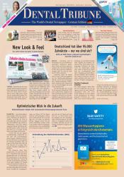 Dental Tribune Deutschland 05/2019