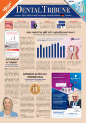 Dental Tribune Deutschland 07/19