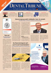 Dental Tribune Deutschland 02/20