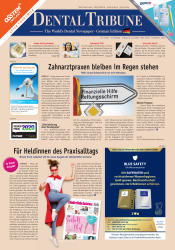 Dental Tribune Deutschland 05/20
