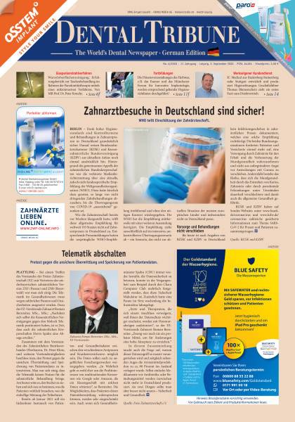 Dental Tribune Deutschland