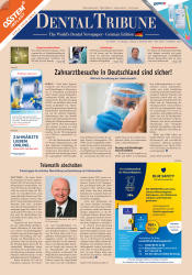Dental Tribune Deutschland 06/2020
