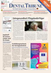 Dental Tribune Deutschland 04/2021