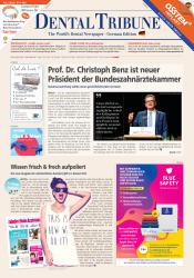 Dental Tribune Deutschland 05/21