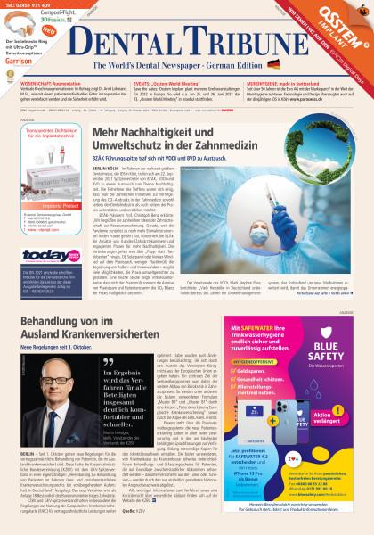 Dental Tribune Deutschland