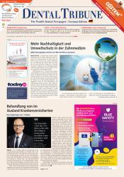 Dental Tribune Deutschland 07/21