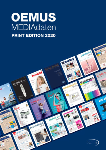 OEMUS Mediadaten Print 2020