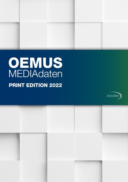 MEDIADATEN PRINT 2022
