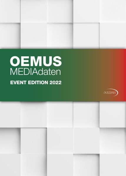 MEDIADATEN EVENT 2022