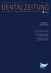 Dentalzeitung 02 2018