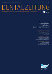Dentalzeitung 03 2018